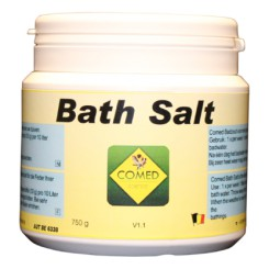 Comed Bath Salt (sels de...
