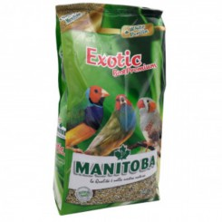 Manitoba Exotic Best...