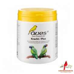 Aves Plus - 600g