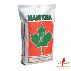 Manitoba Canary T3 - 20kg